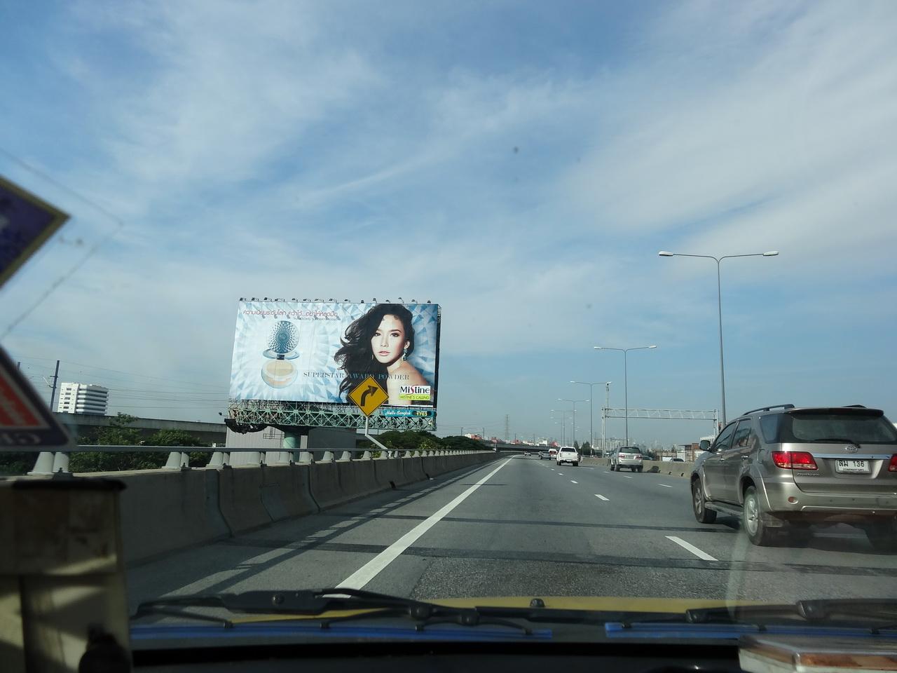 02 Taxi nach Bangkok 07