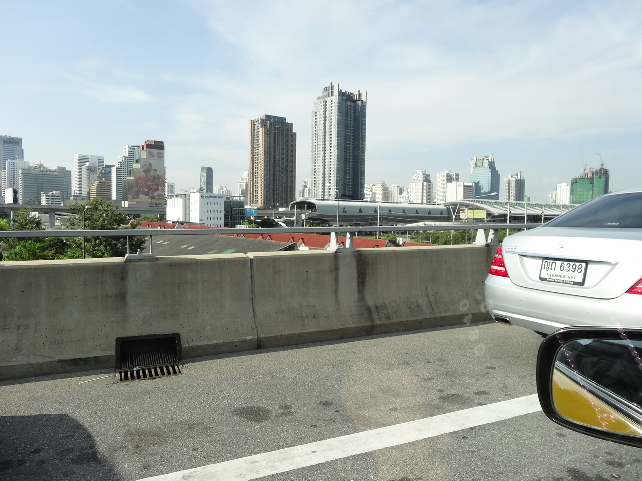 02 Taxi nach Bangkok 17