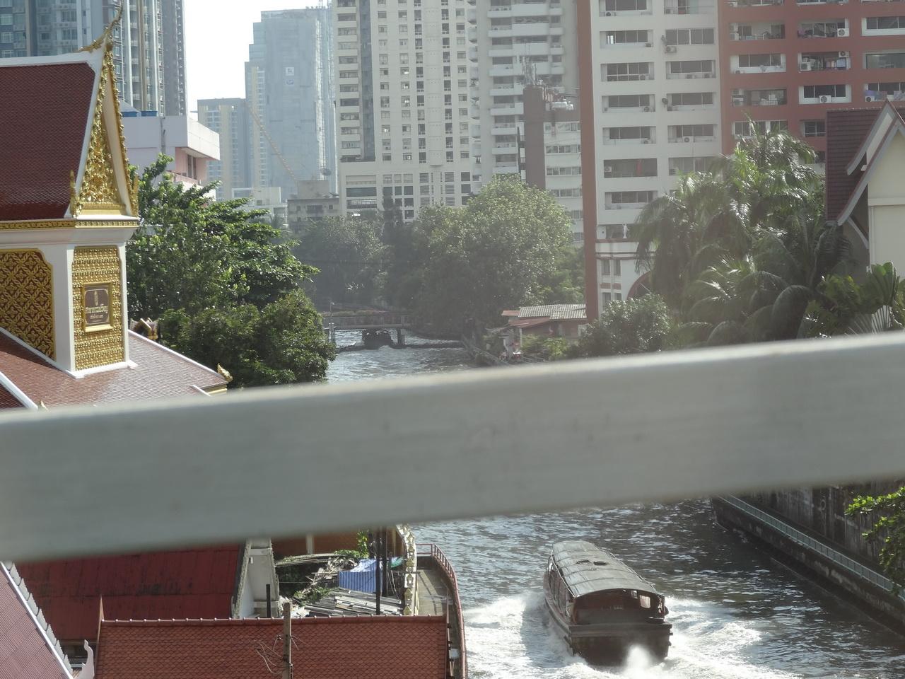 02 Taxi nach Bangkok 24