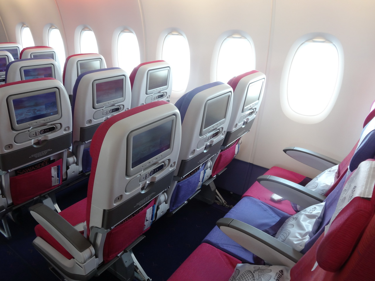 03 Thai A380 01