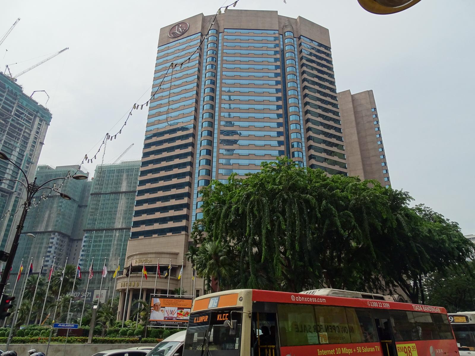 05 KL Tower 52