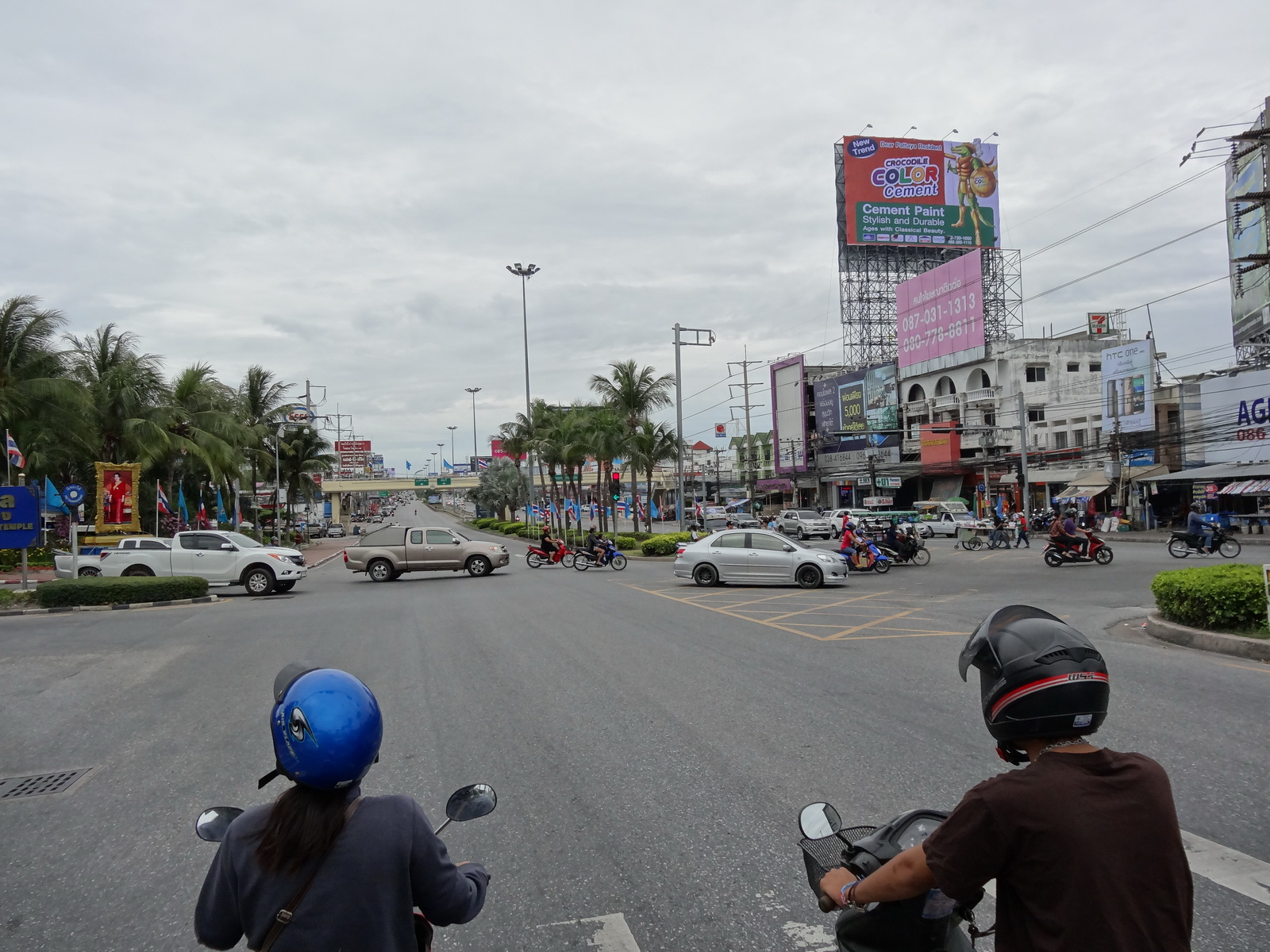 12 Pattaya 118