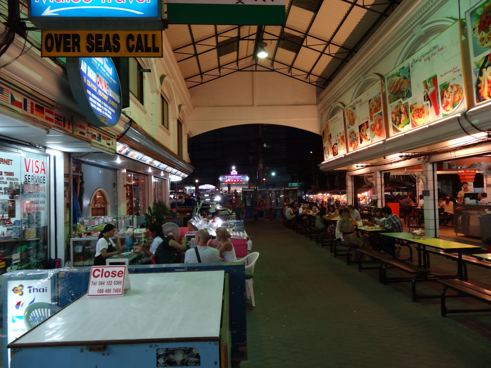 12 Pattaya 121