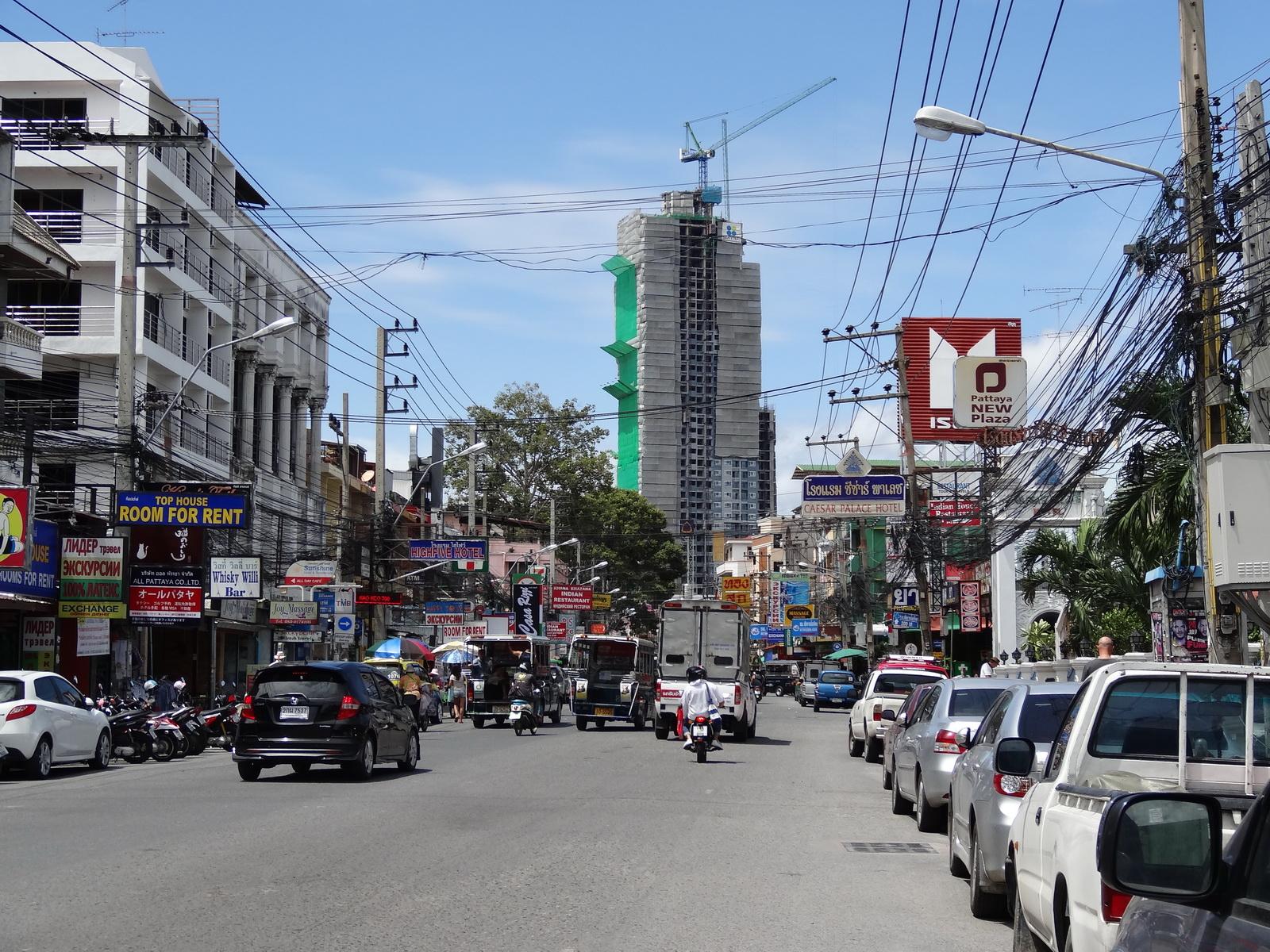 12 Pattaya 138
