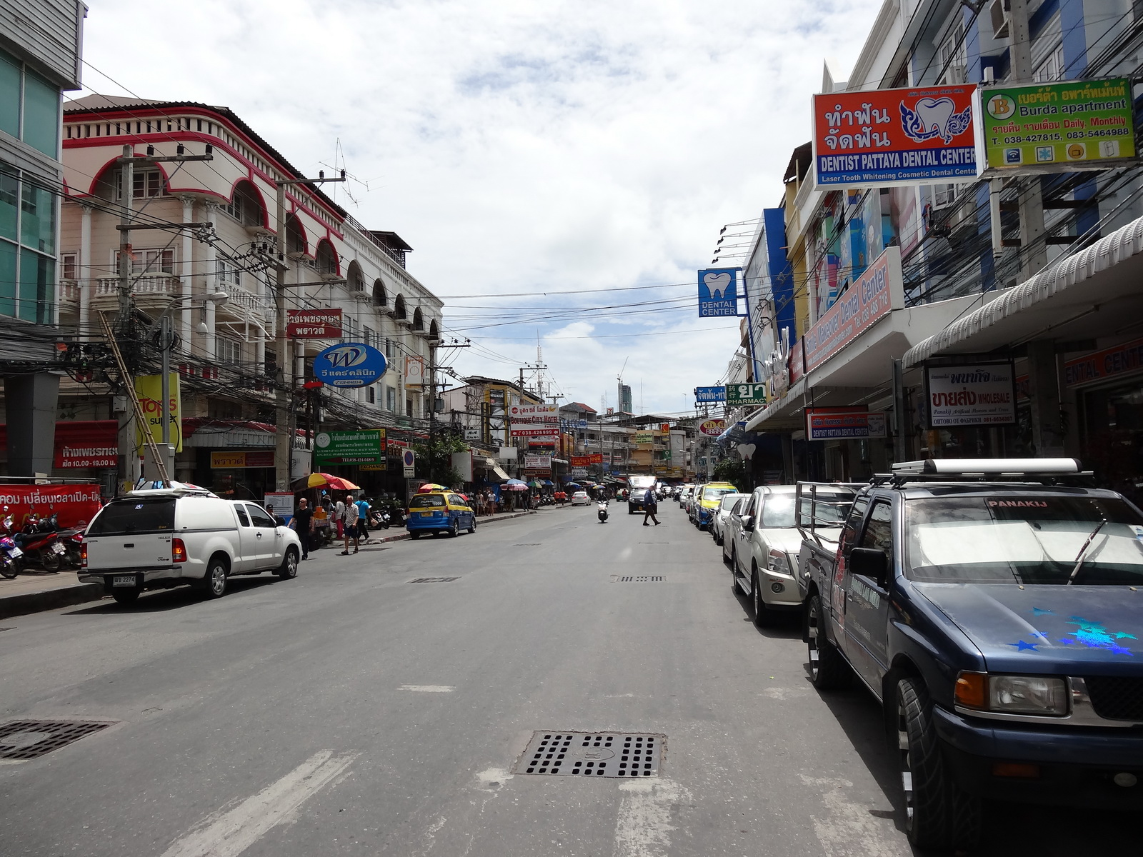 12 Pattaya 144