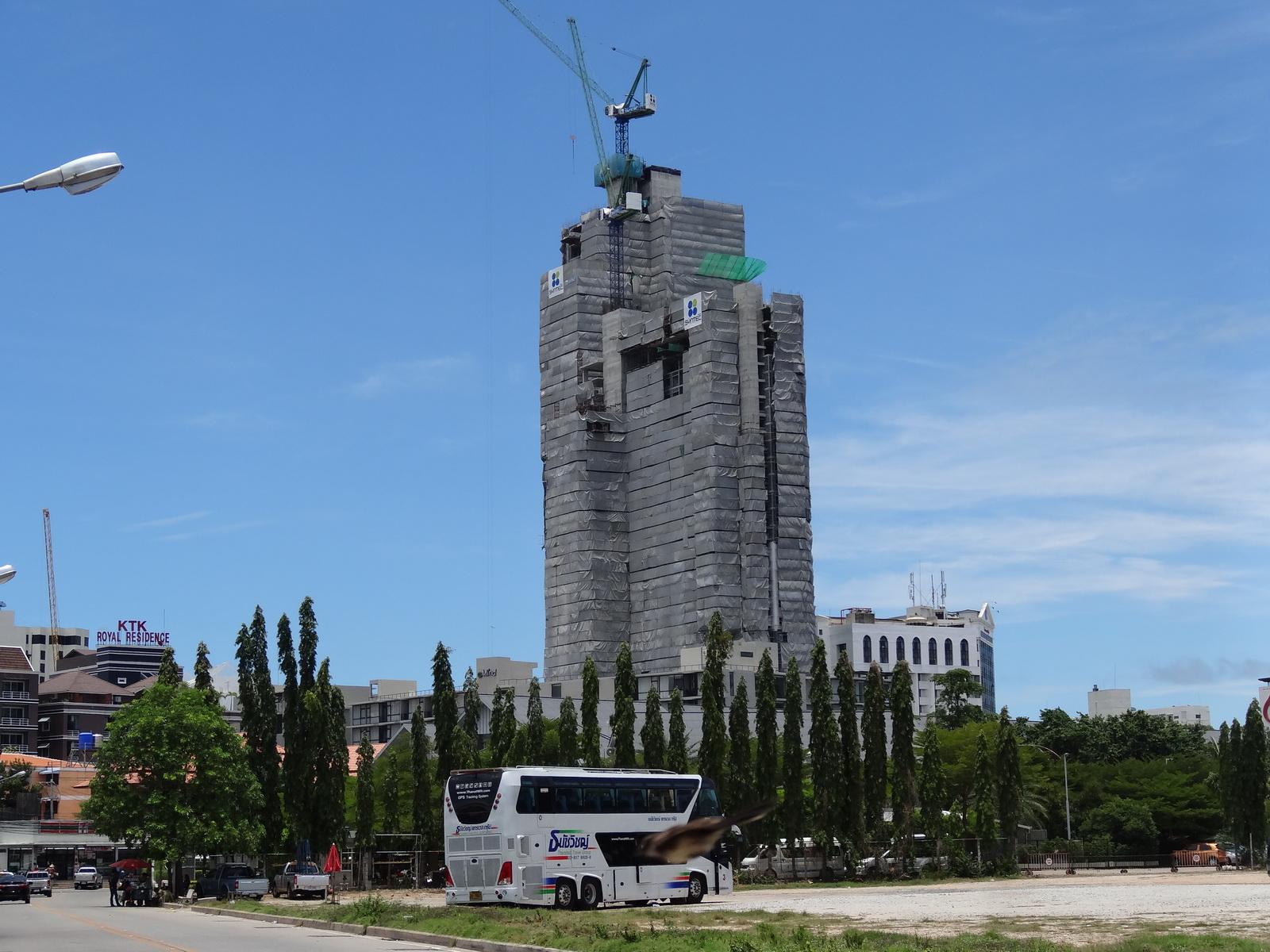 12 Pattaya 165