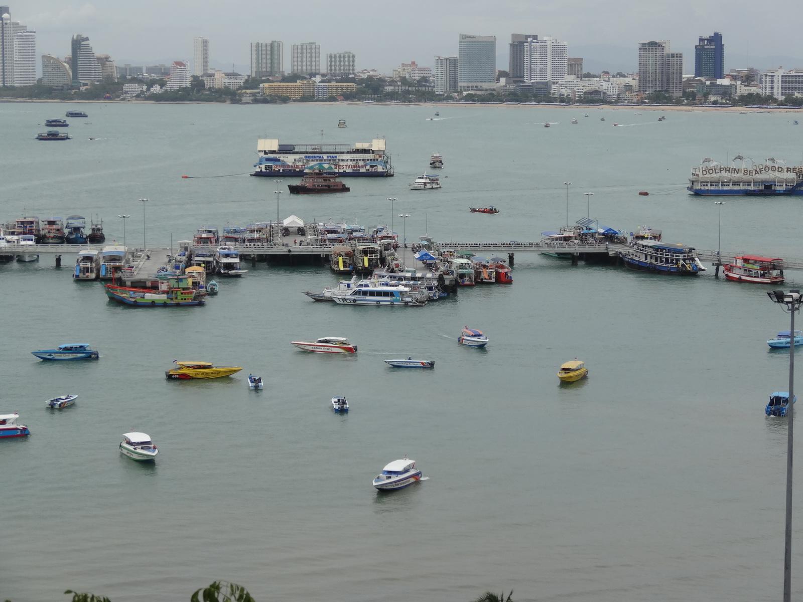 12 Pattaya 187