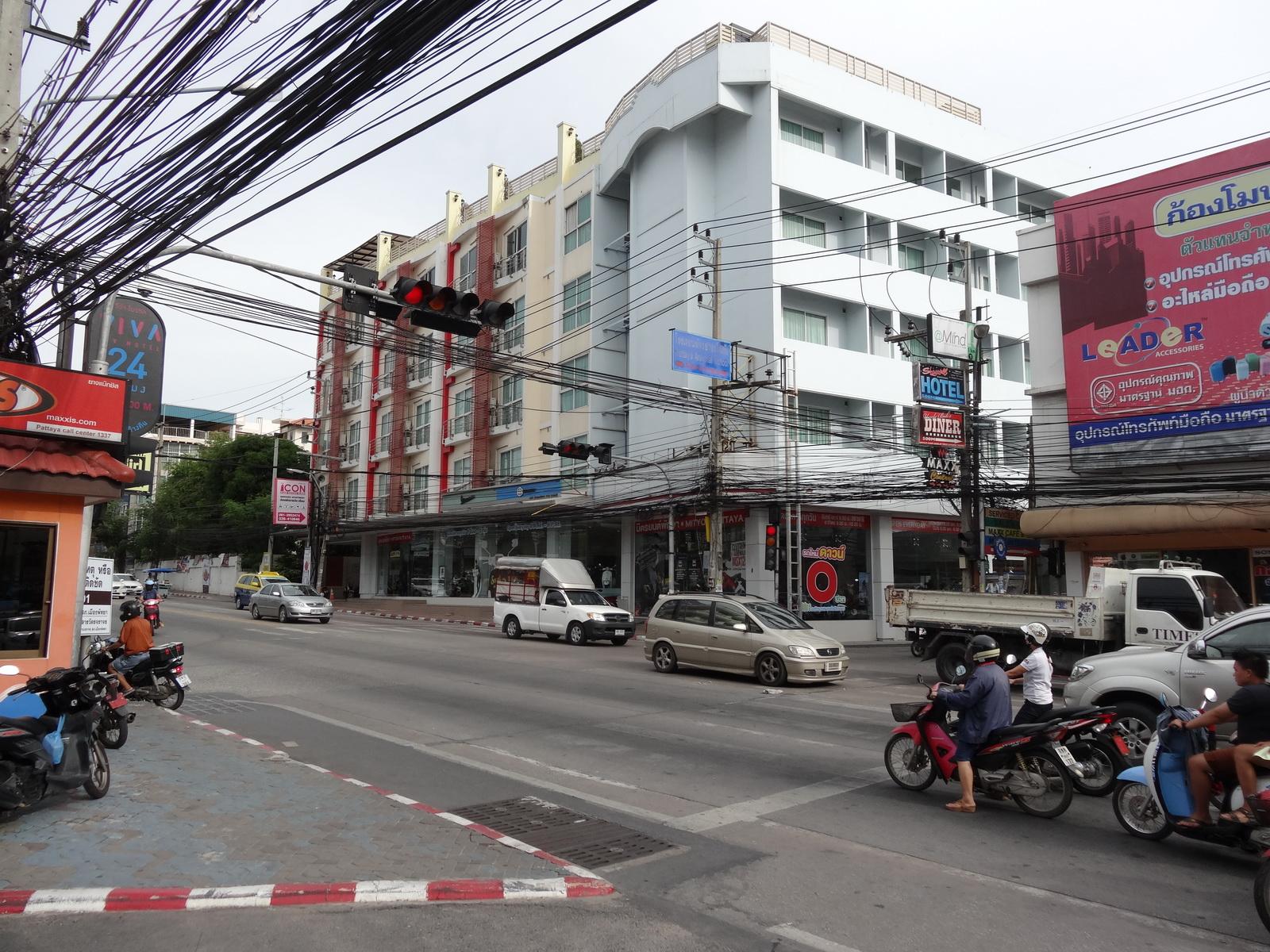 12 Pattaya 199