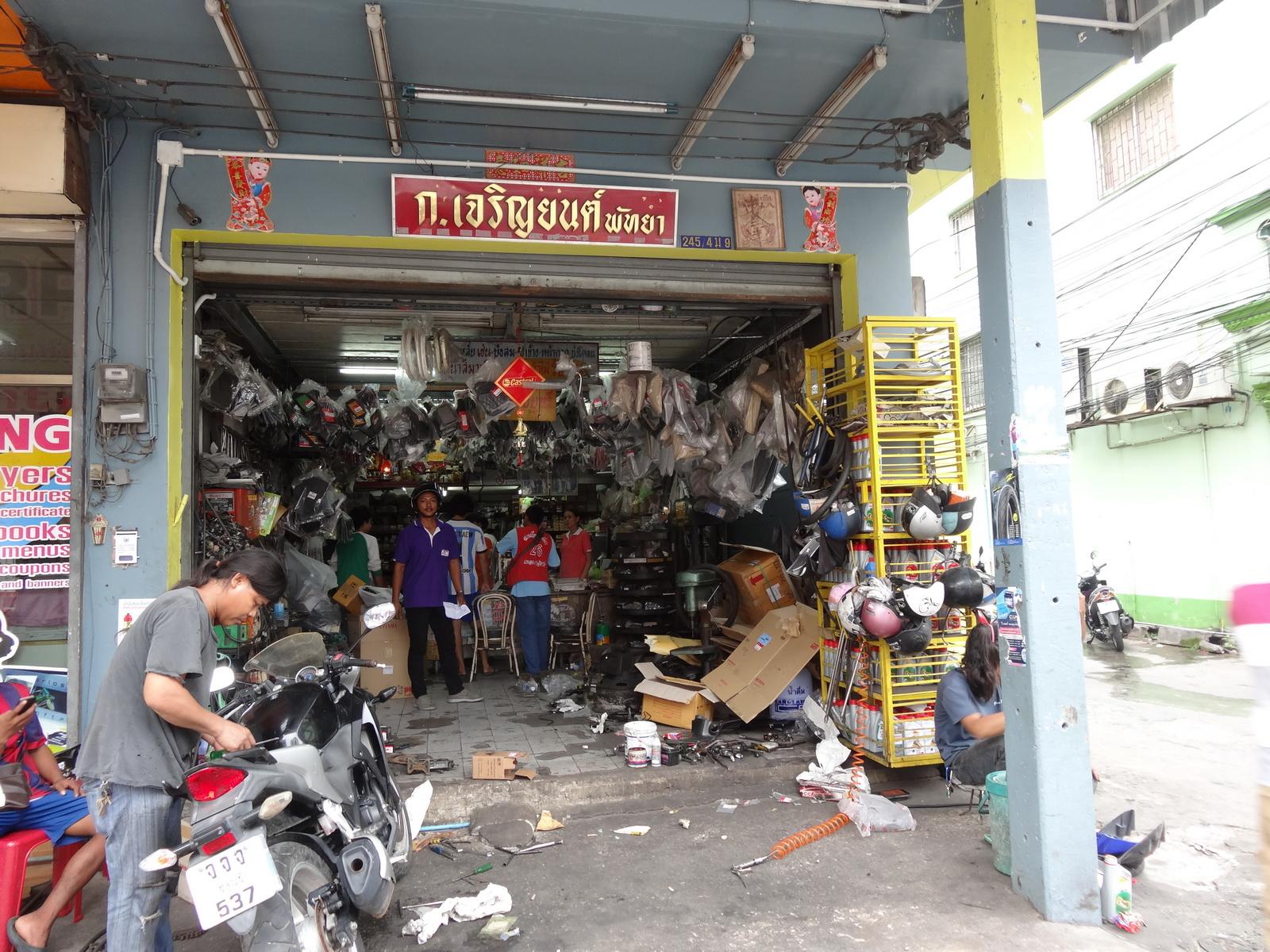 12 Pattaya 201