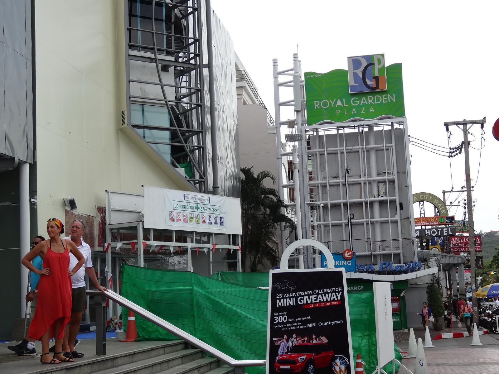 12 Pattaya 215