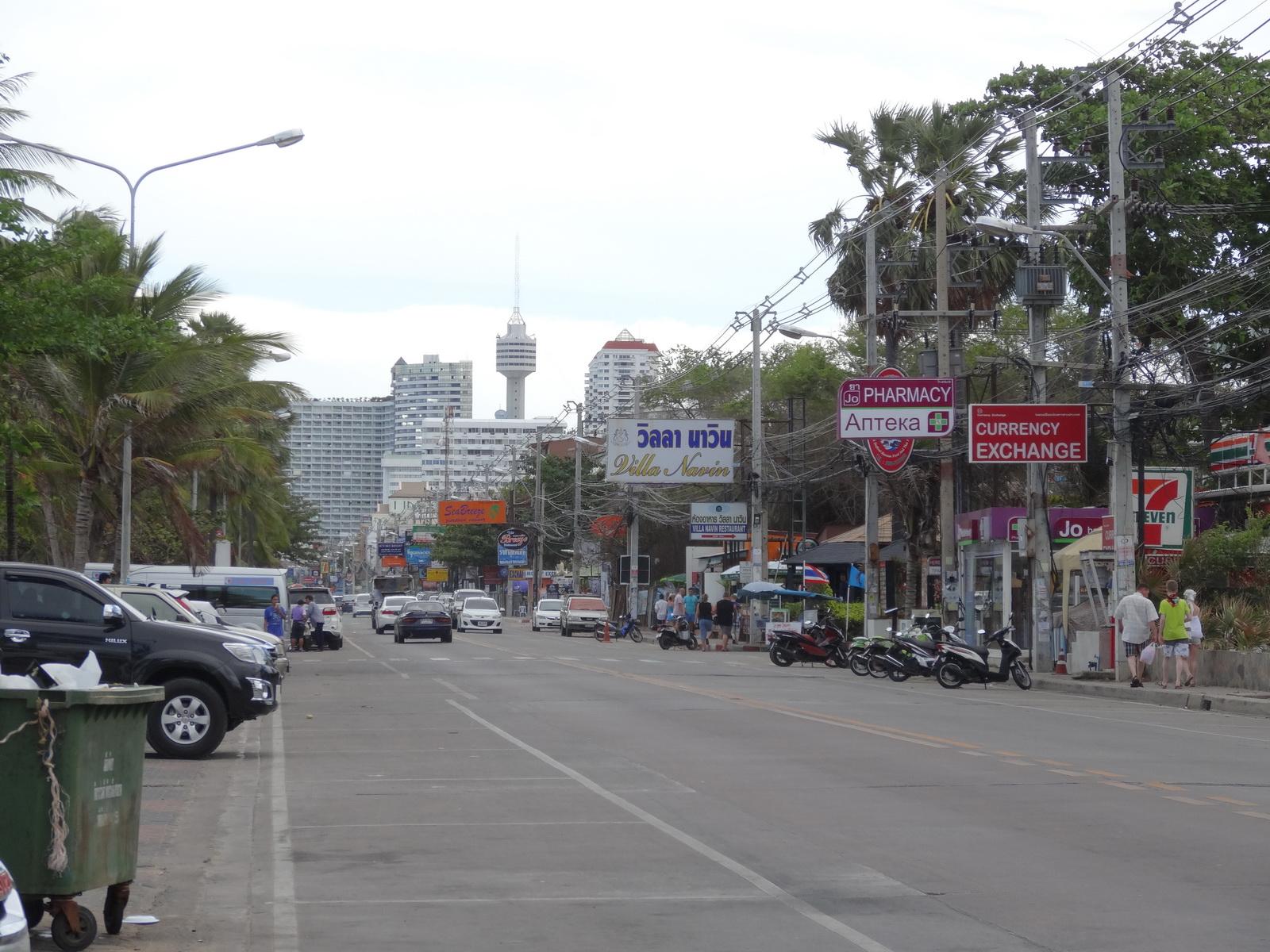 12 Pattaya 242