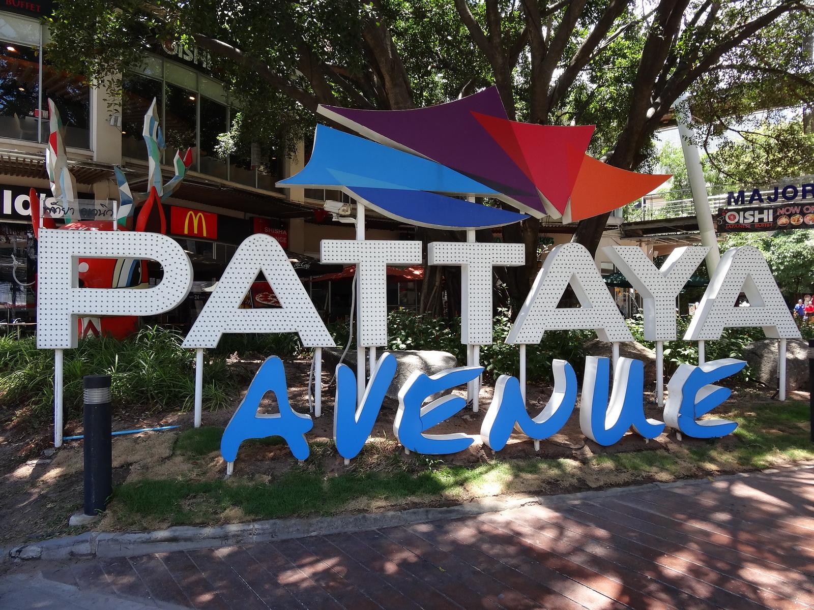 12 Pattaya 274