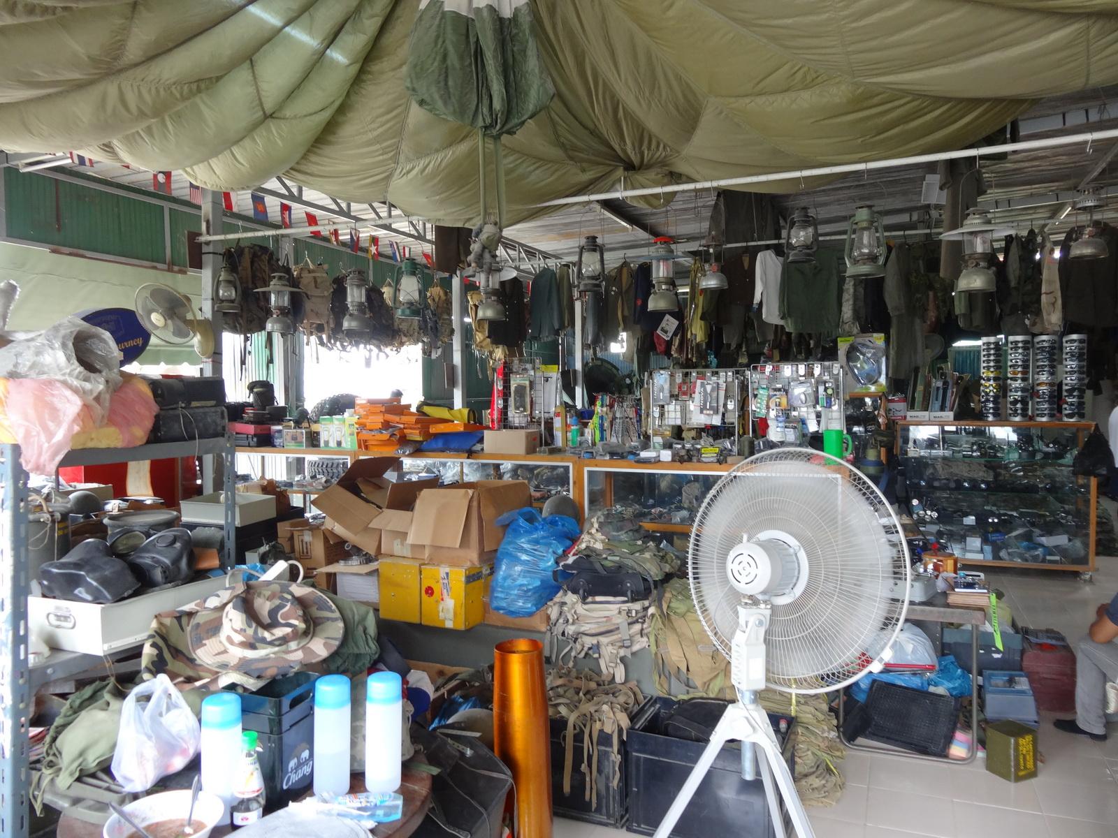 14 Army Shop 09