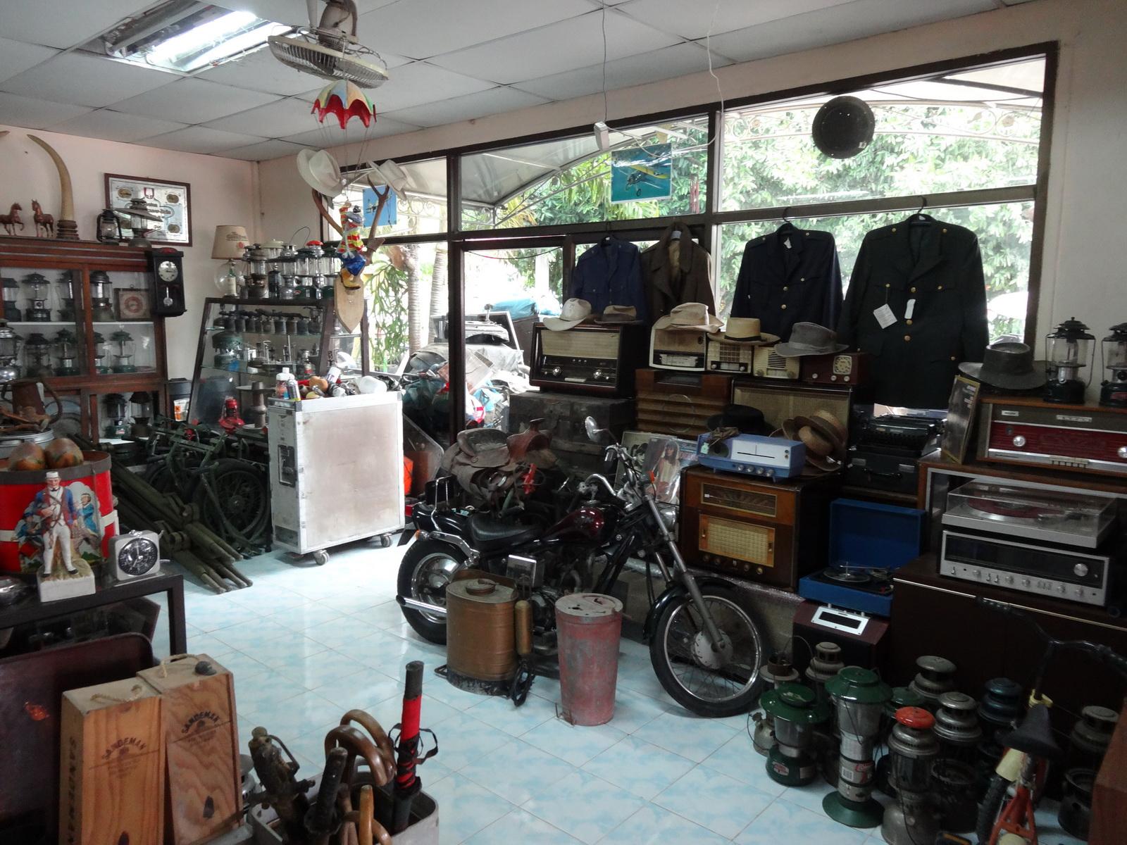 14 Army Shop 10
