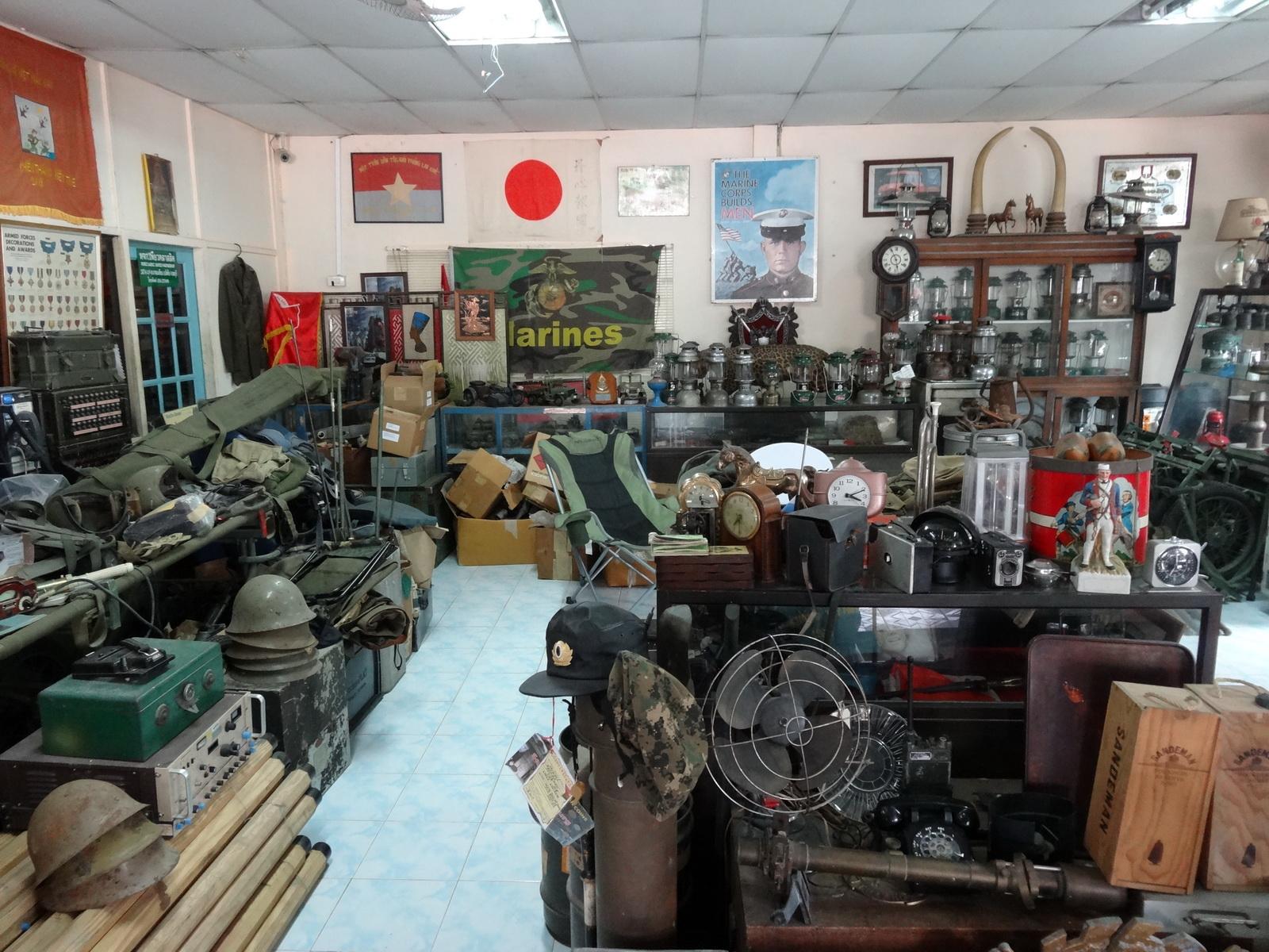 14 Army Shop 11