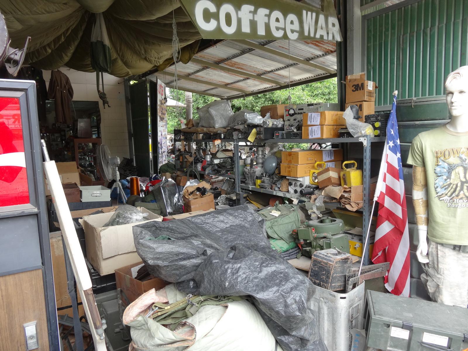 14 Army Shop 15