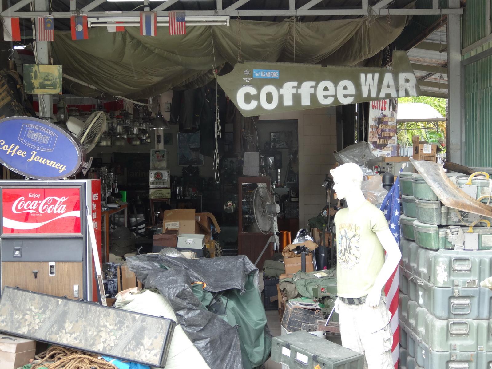14 Army Shop 19