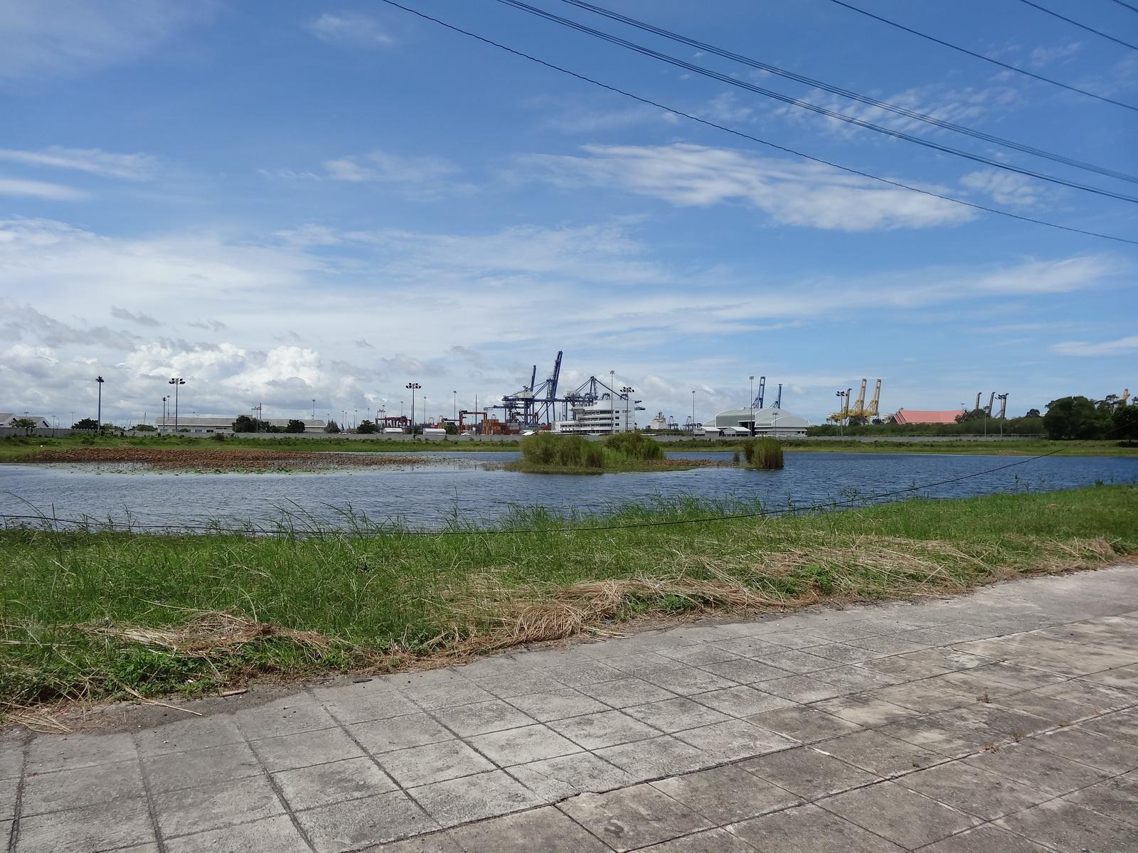 15 Laem Chabang Hafen 01