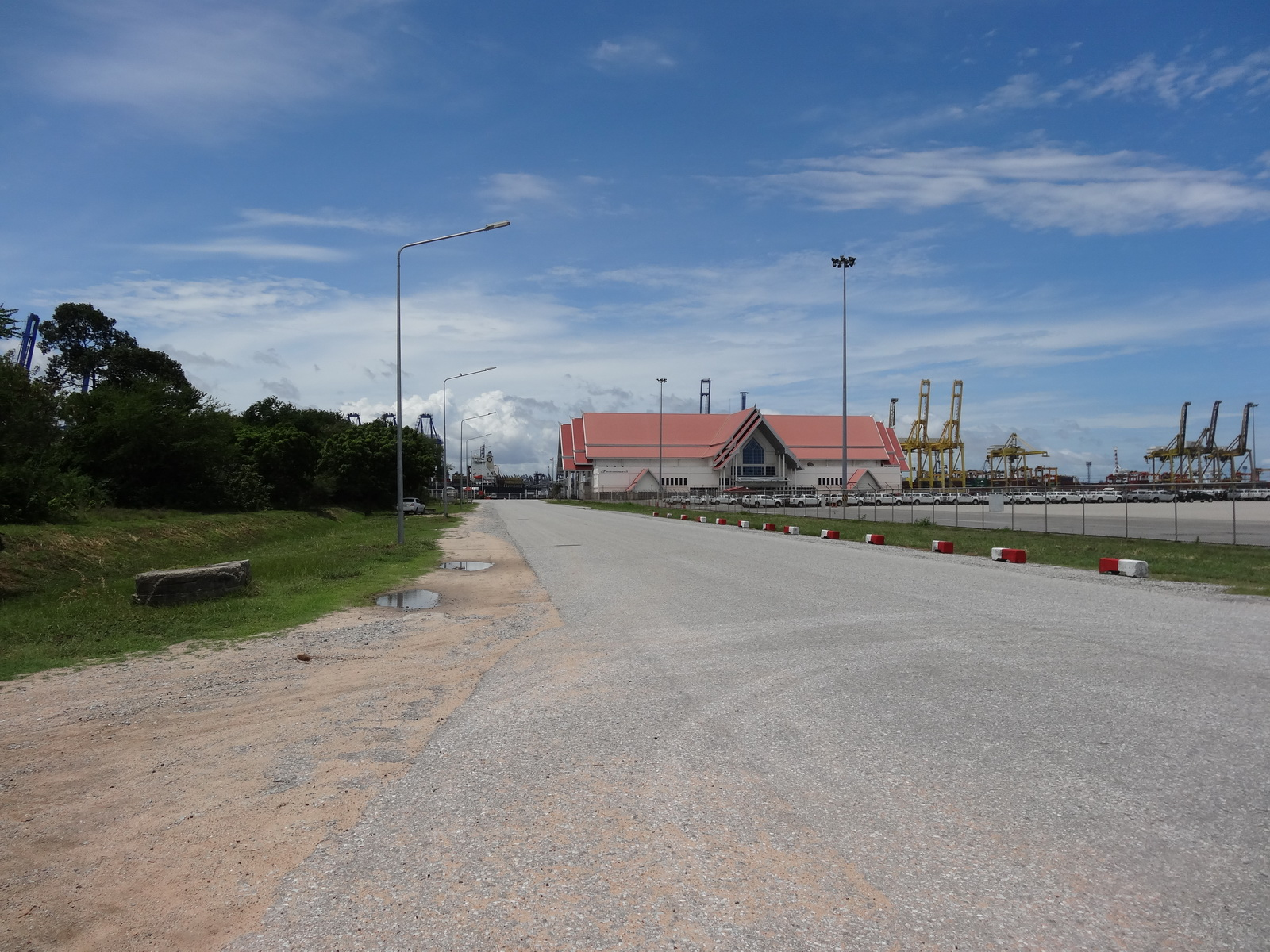 15 Laem Chabang Hafen 03