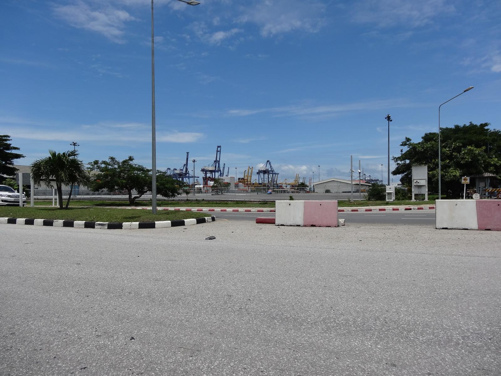 15 Laem Chabang Hafen 09