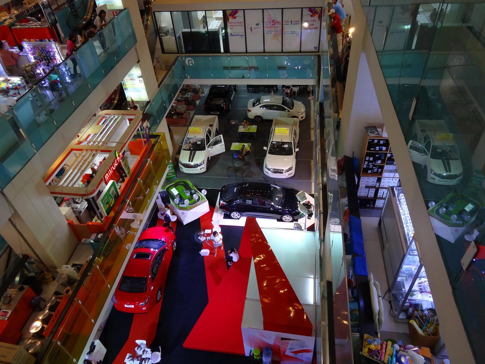 16 Laem Chabang Habour Mall 04