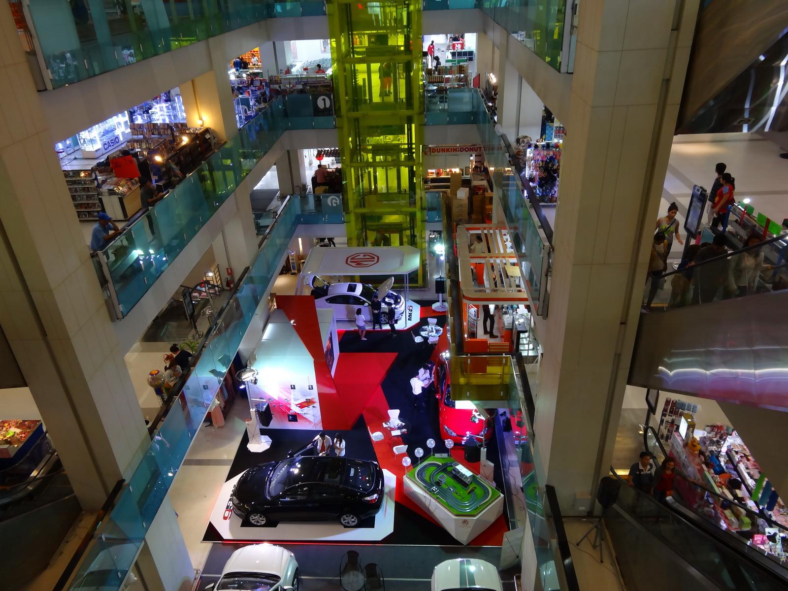 16 Laem Chabang Habour Mall 05