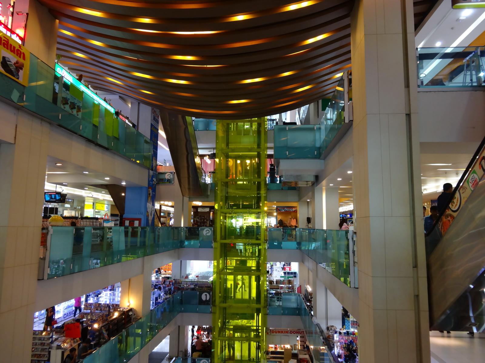 16 Laem Chabang Habour Mall 06