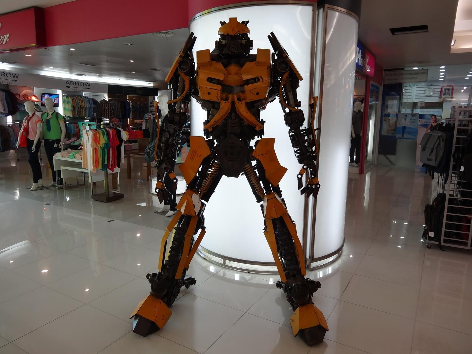 16 Laem Chabang Habour Mall 07