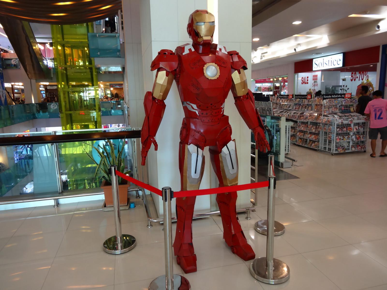 16 Laem Chabang Habour Mall 08