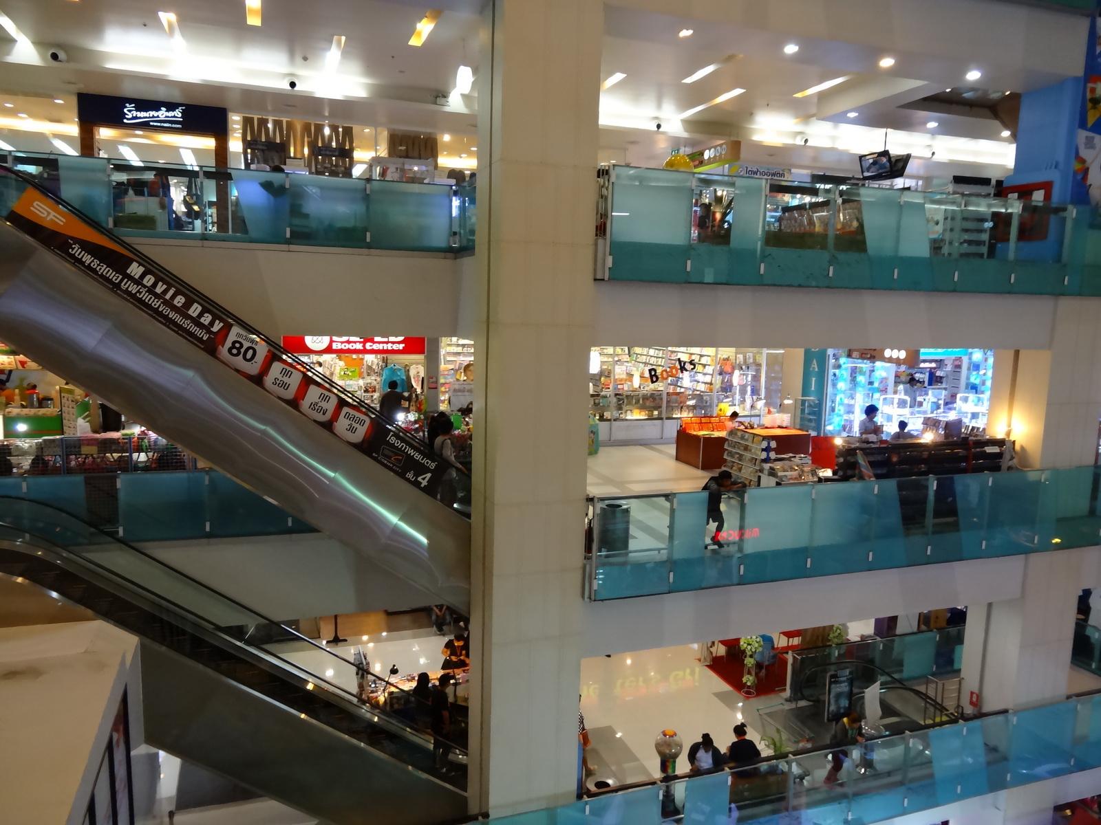 16 Laem Chabang Habour Mall 11