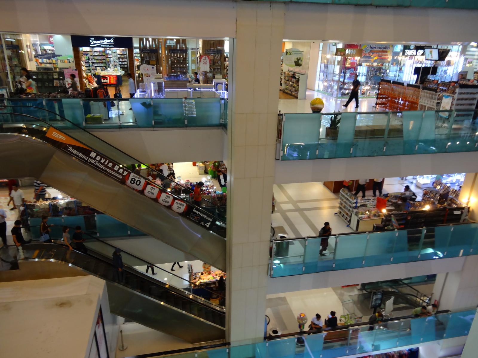 16 Laem Chabang Habour Mall 12