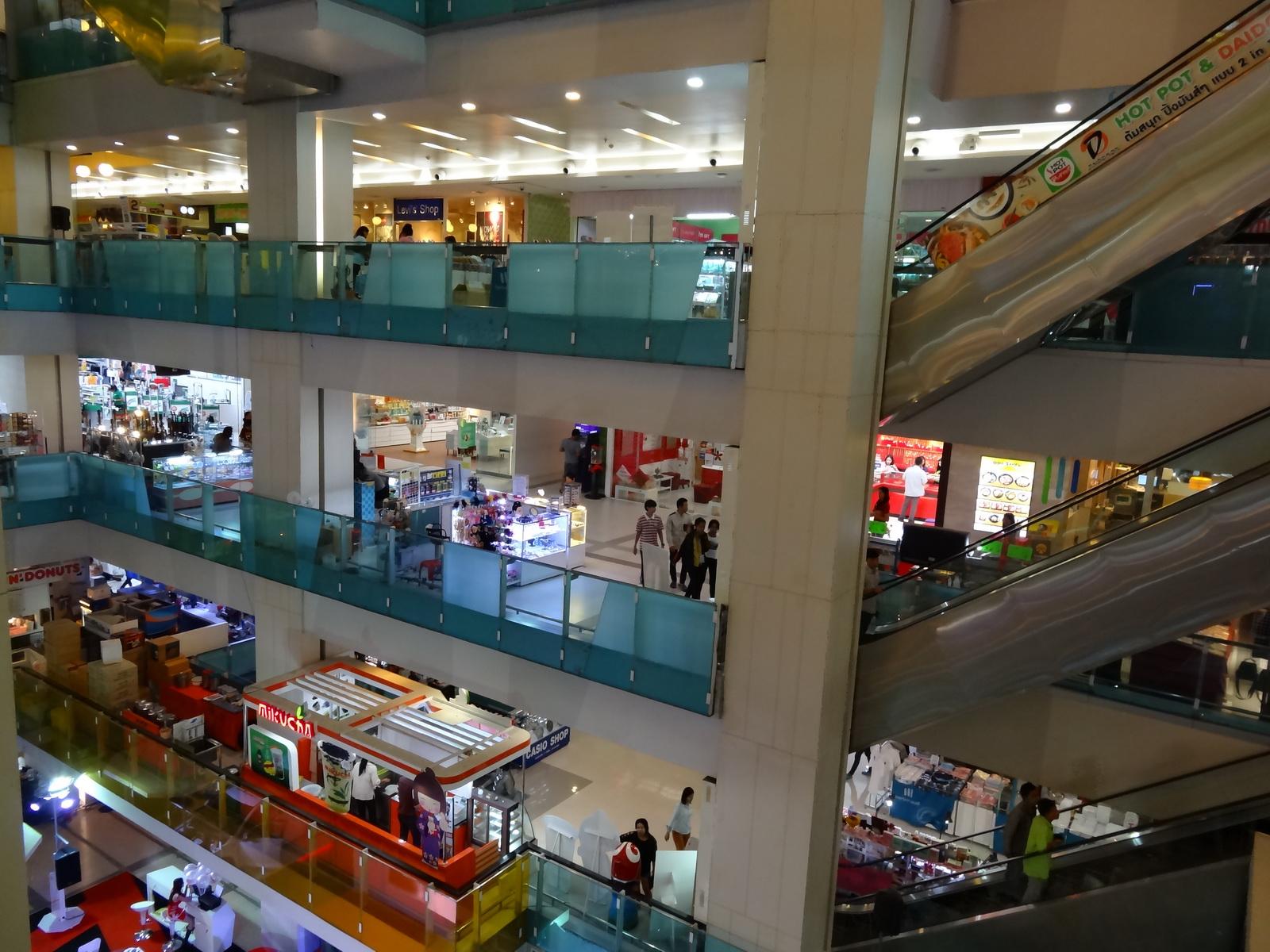 16 Laem Chabang Habour Mall 13