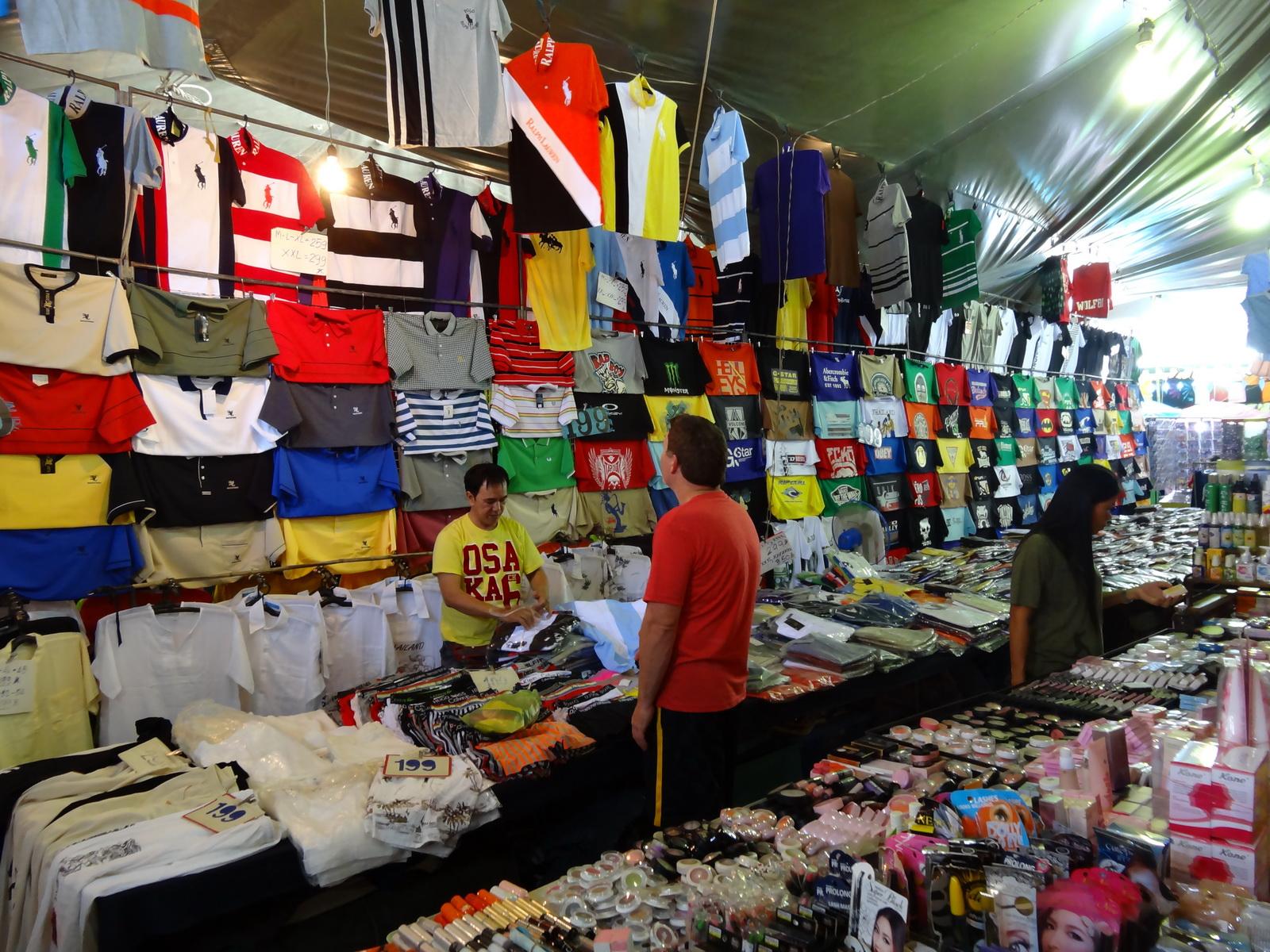 17 Buakhao Markt 10