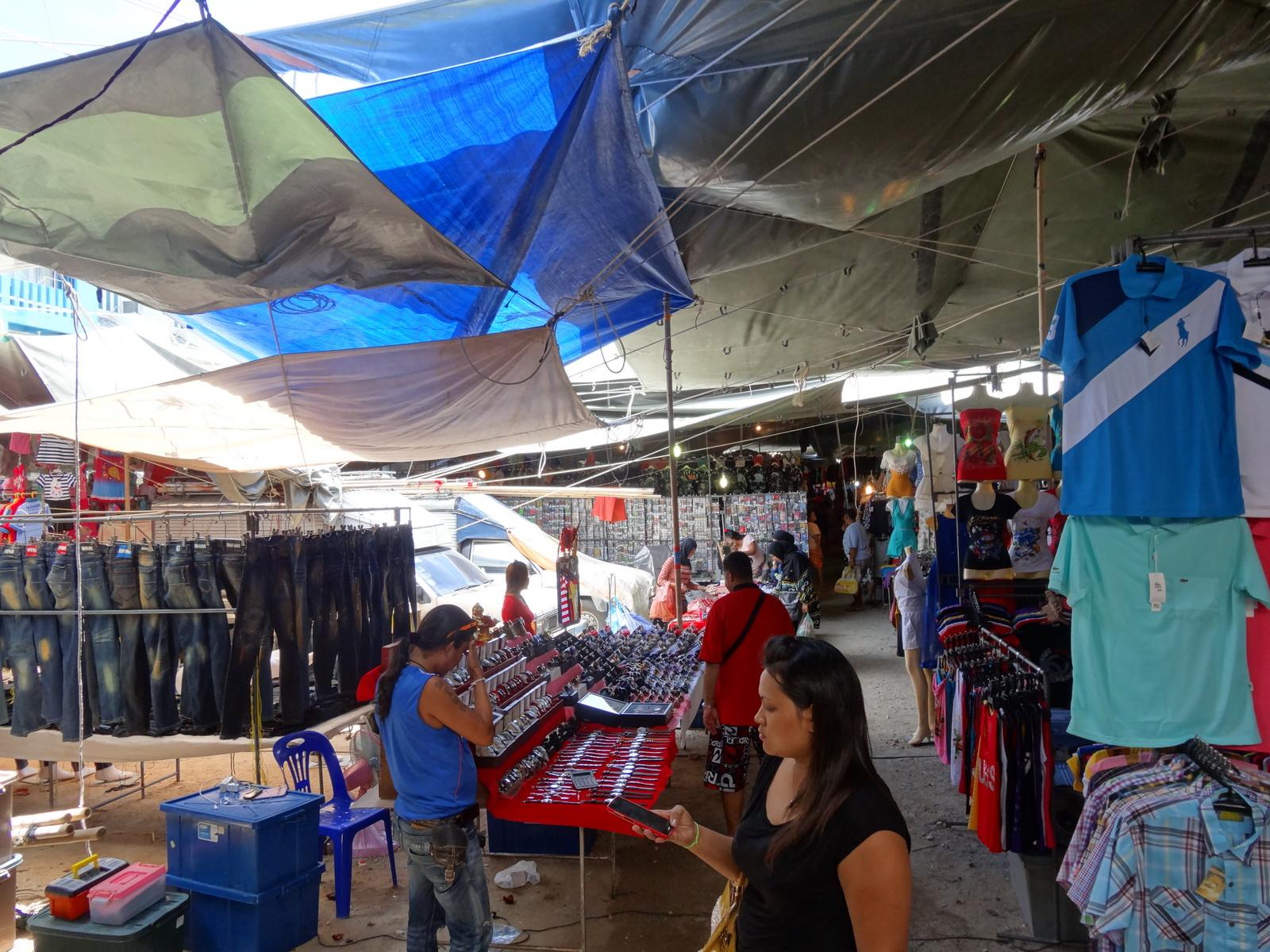 17 Buakhao Markt 14
