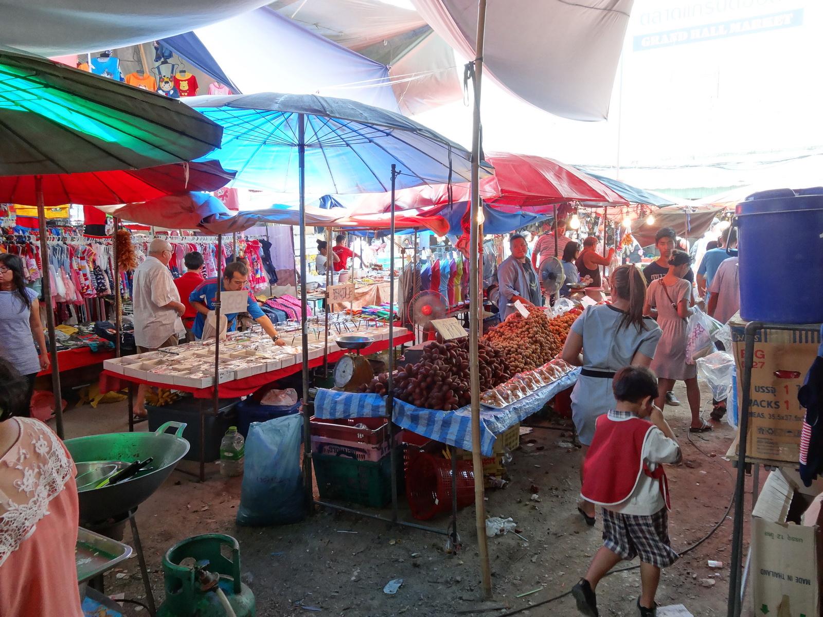 17 Buakhao Markt 24