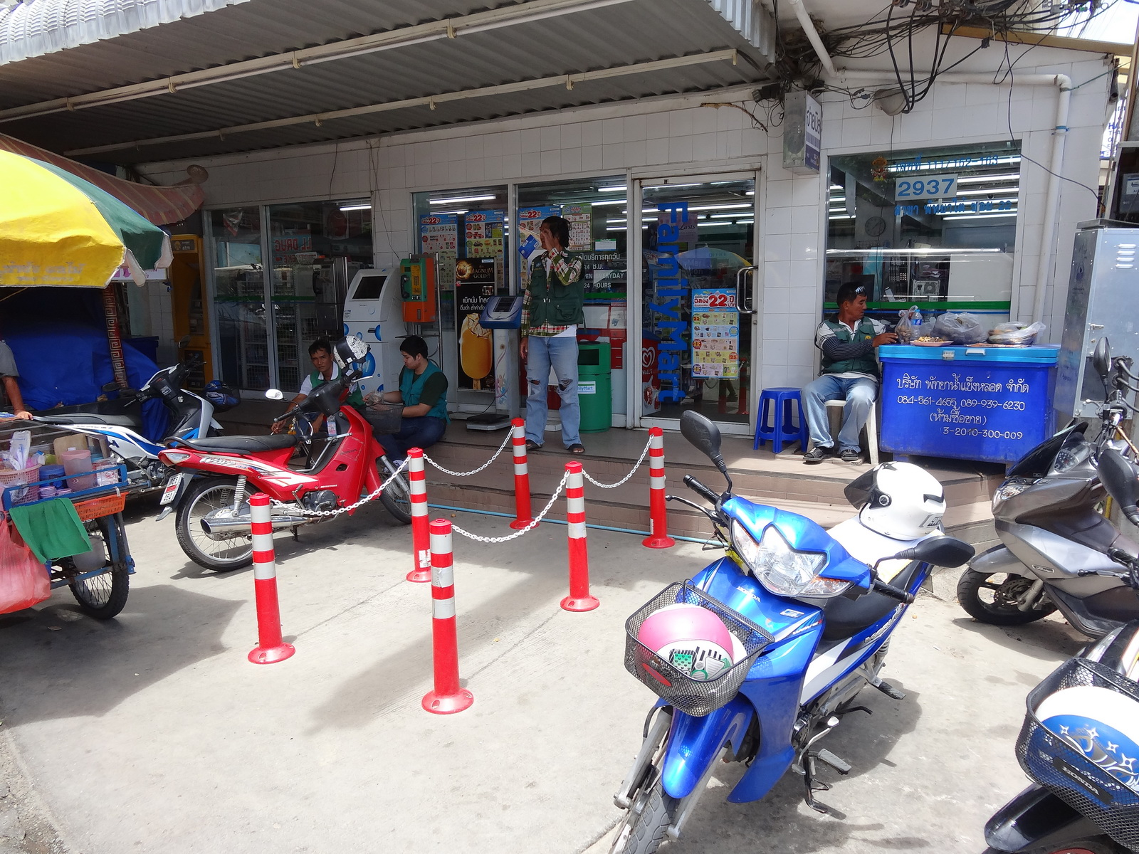 17 Buakhao Markt 36