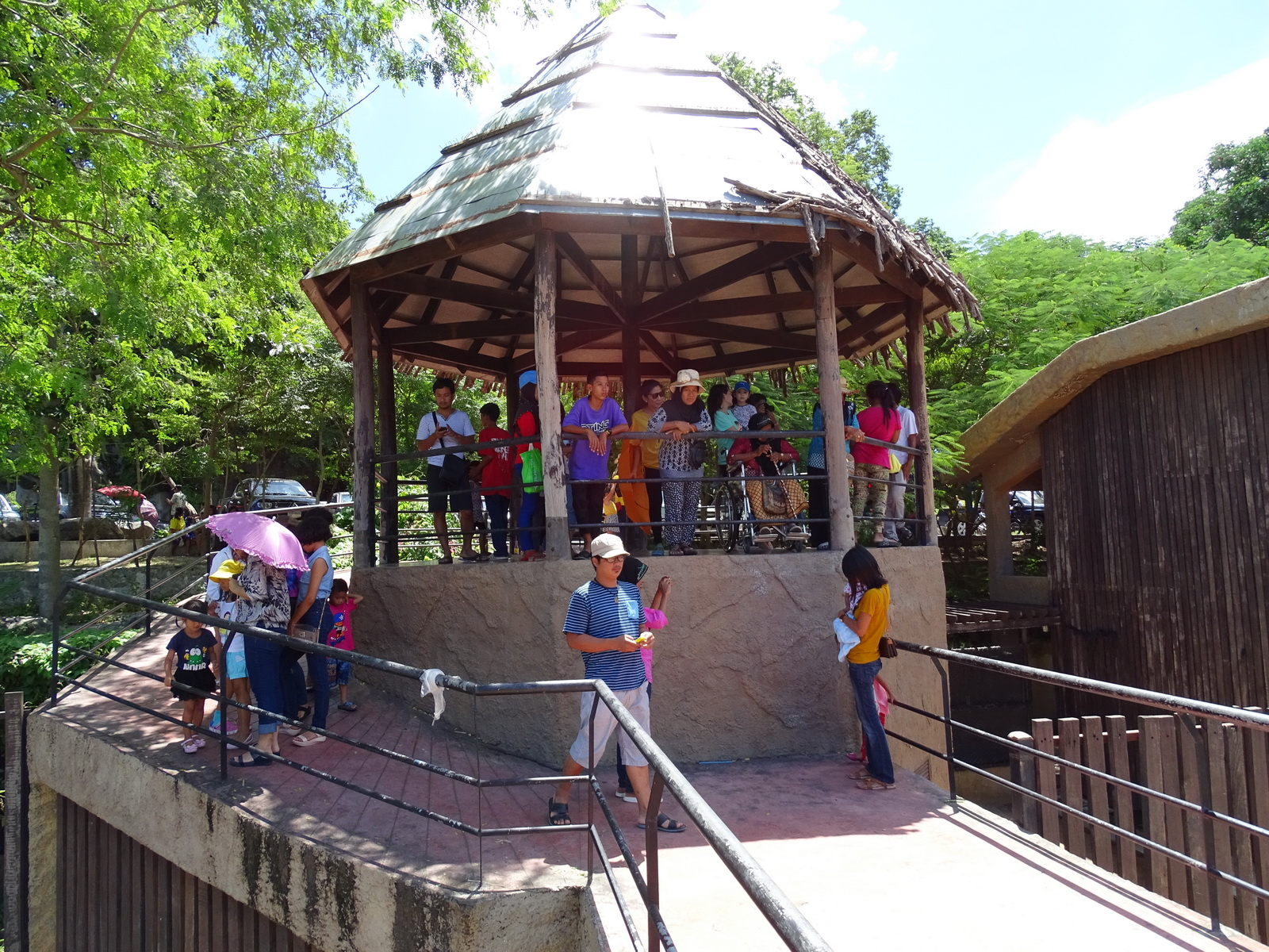 21 Khao Kheow Open Zoo 28
