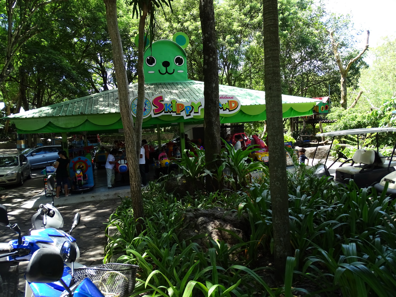 21 Khao Kheow Open Zoo 35