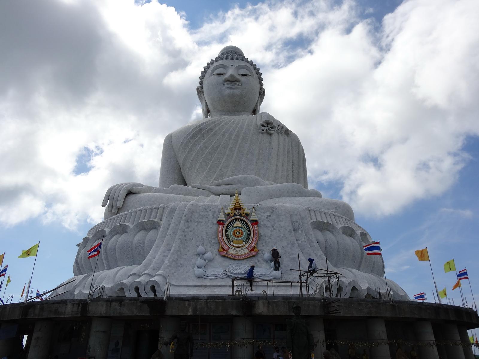 04 Phuket Big Buddha 16