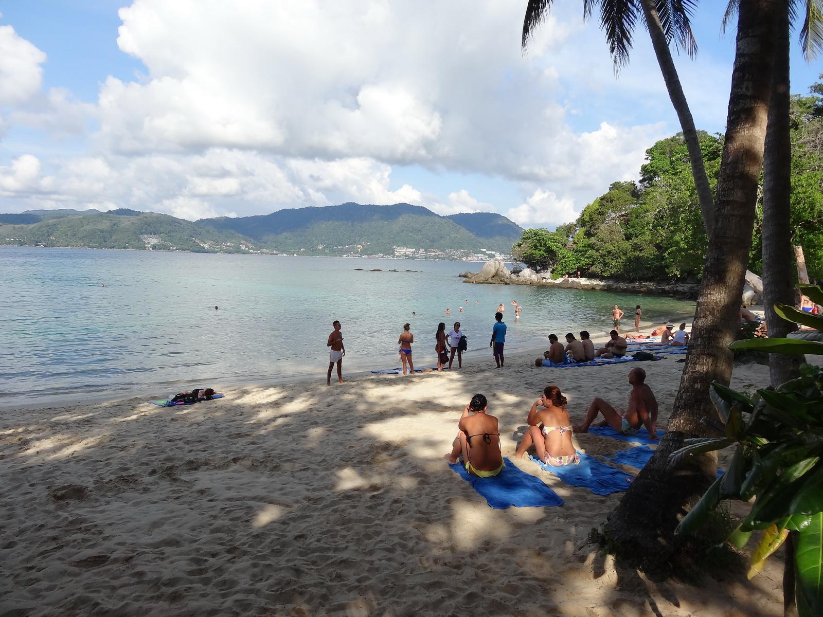 05 Paradise Beach 05