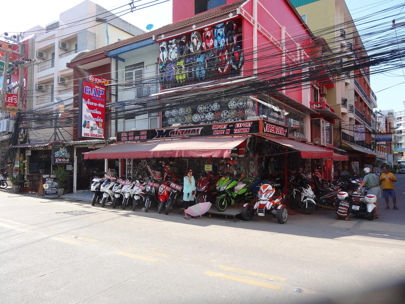 20 Pattaya 007