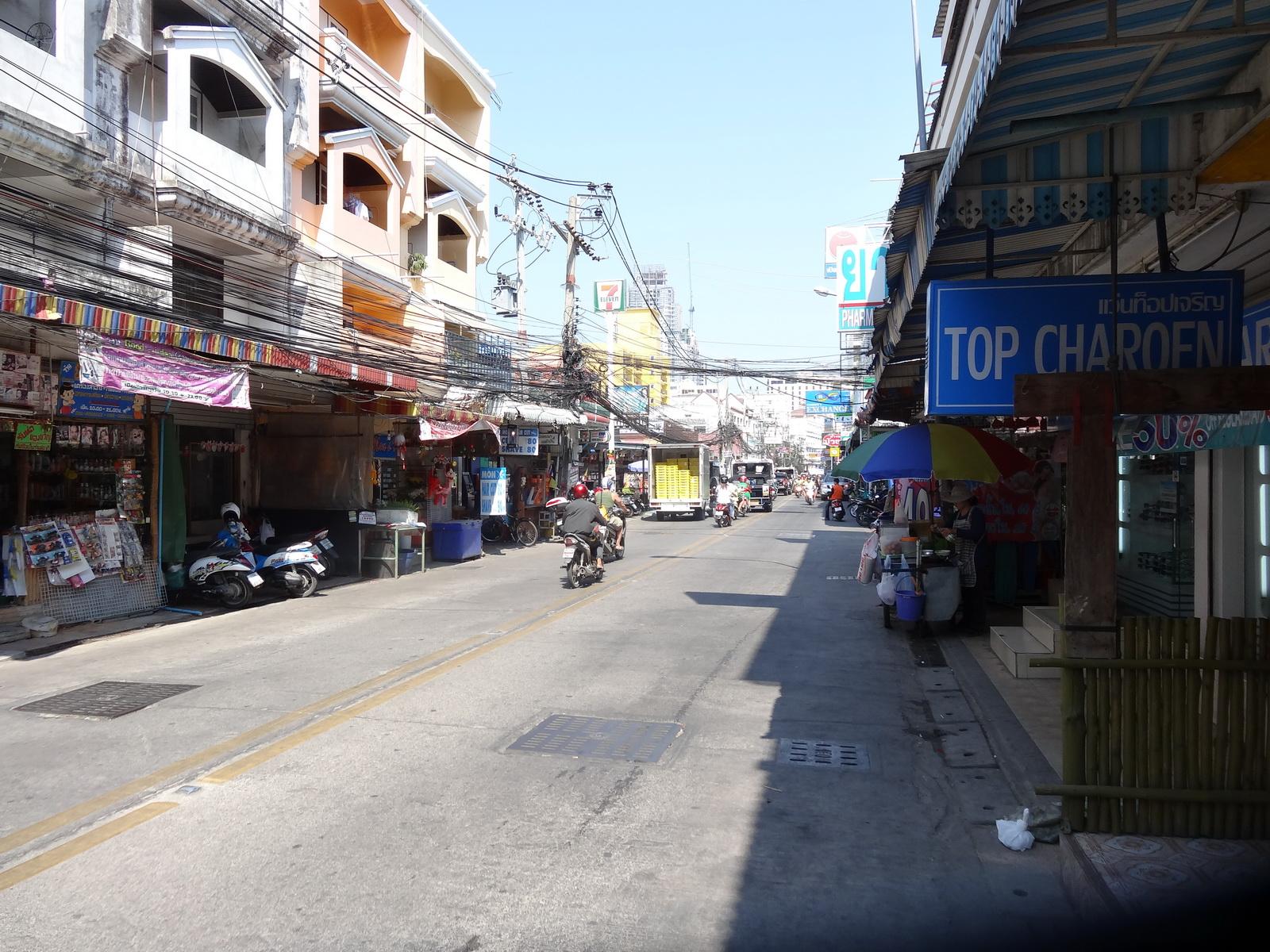20 Pattaya 365