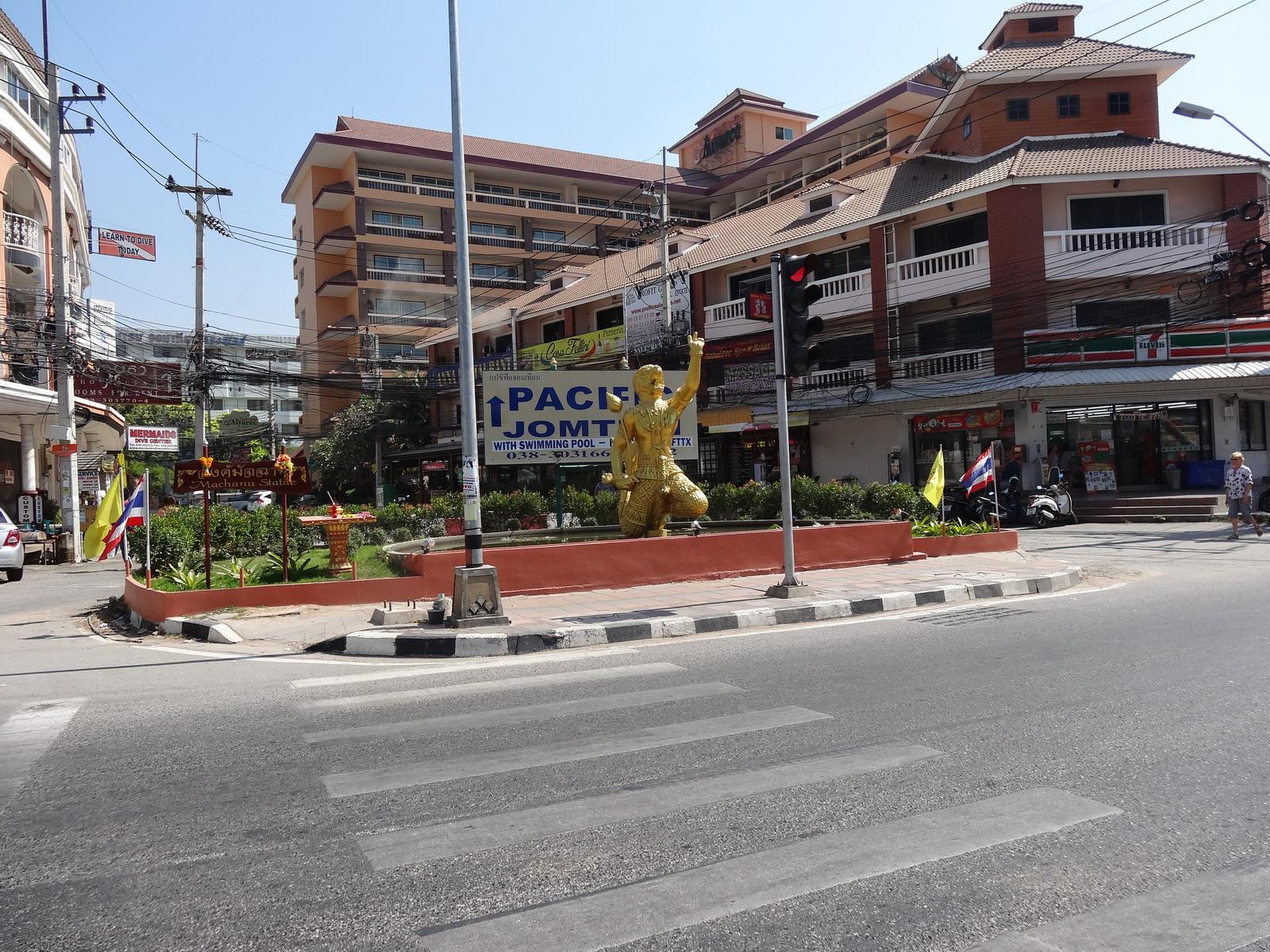 20 Pattaya 406