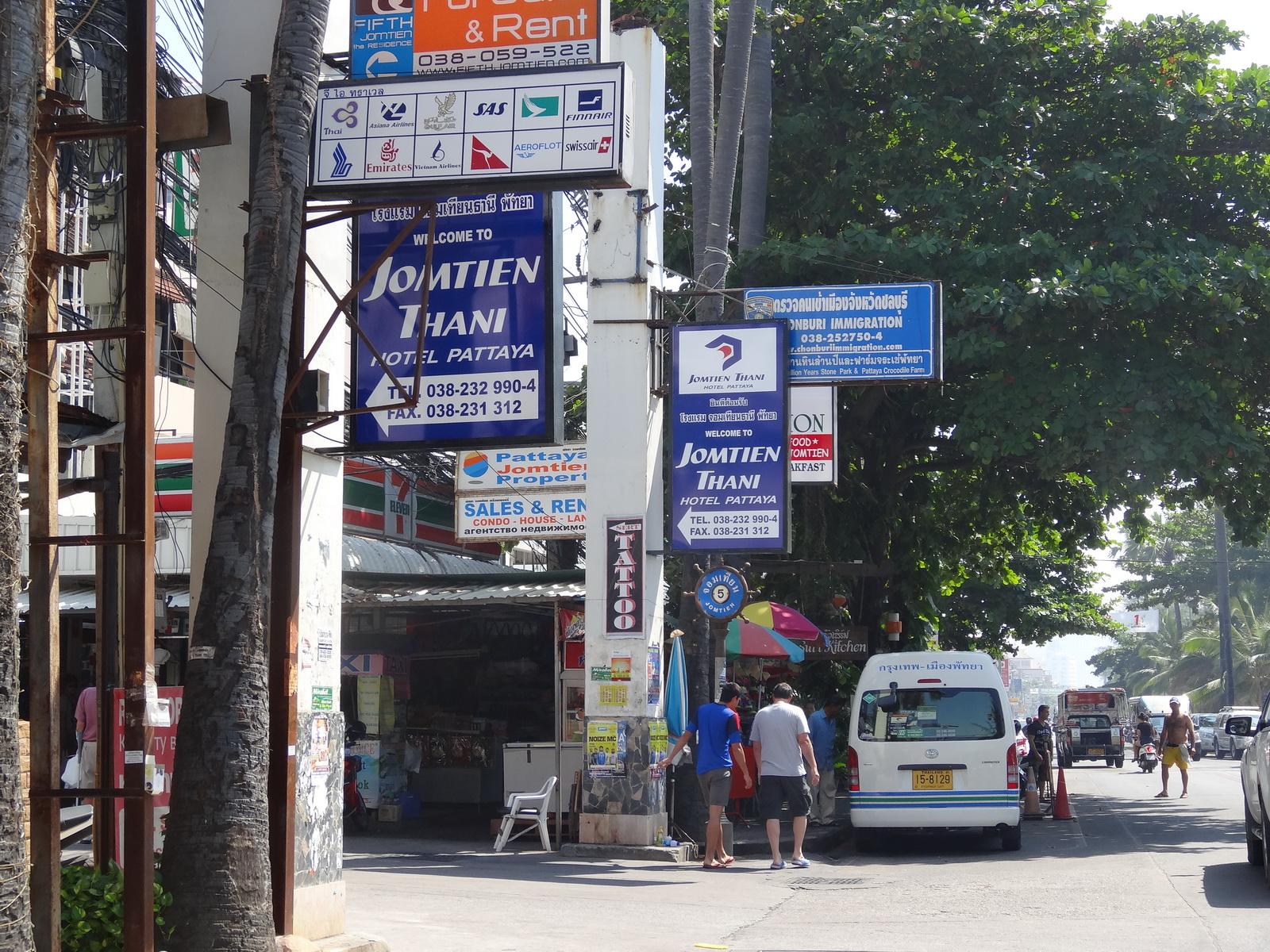 20 Pattaya 408