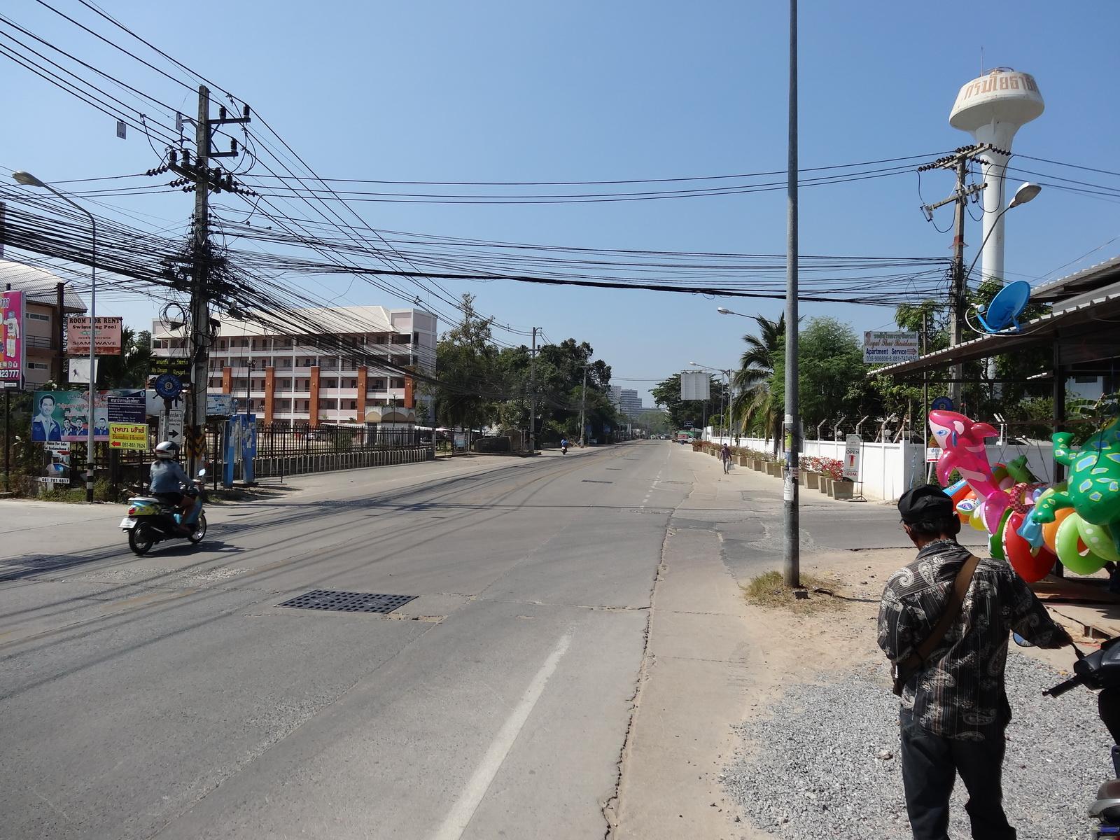 20 Pattaya 411