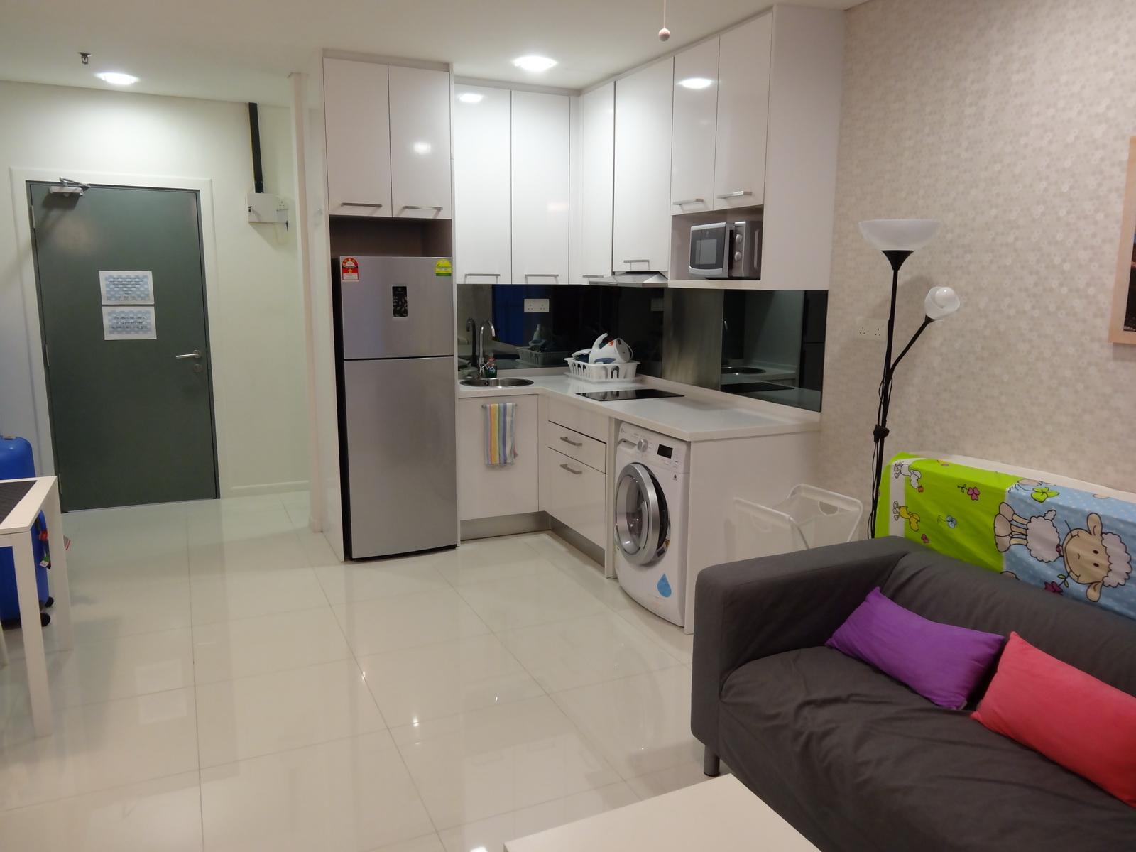 03 KL Apartment 02