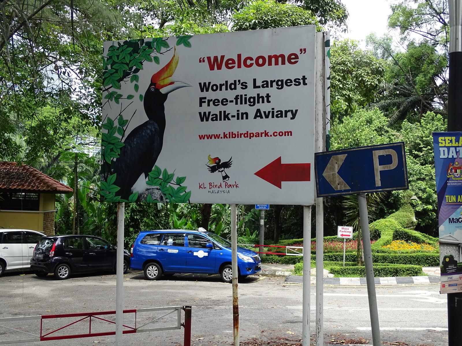 05 KL Bird Park 02