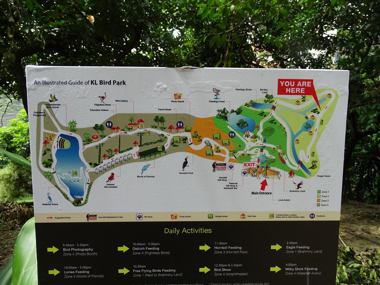05 KL Bird Park 24