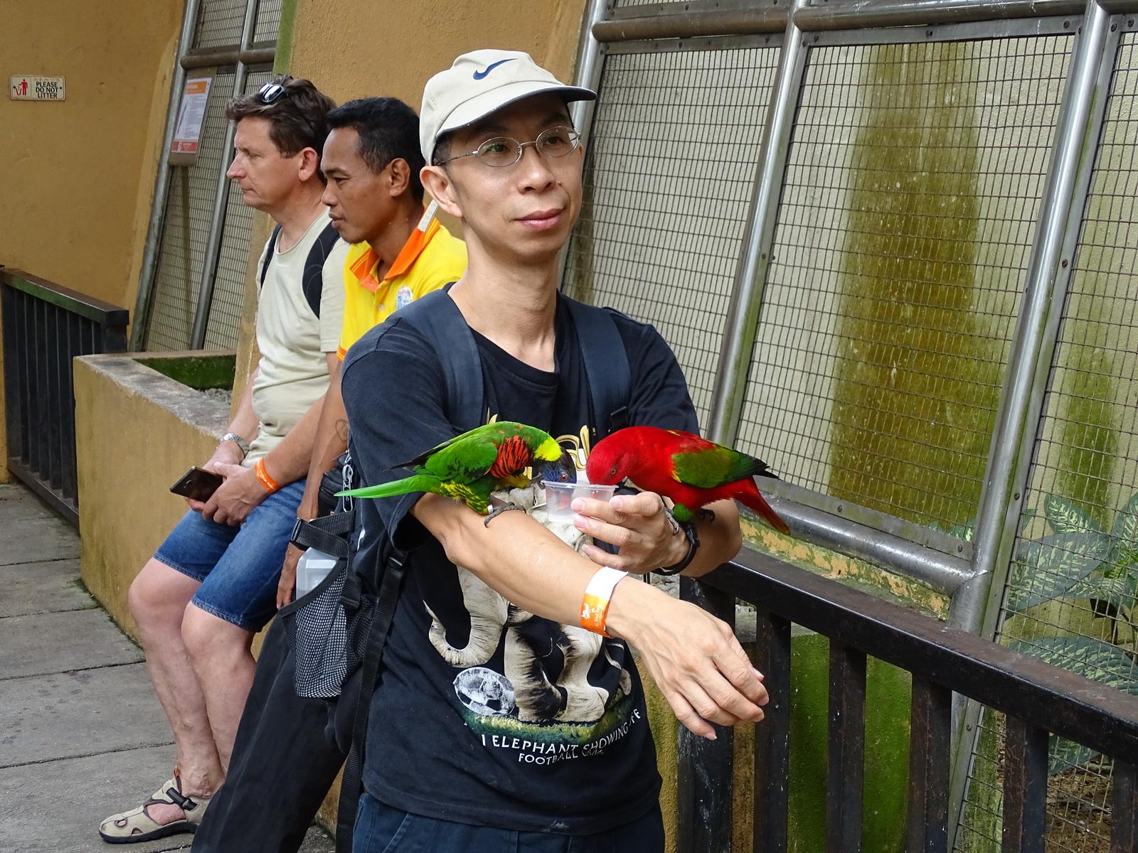 05 KL Bird Park 48