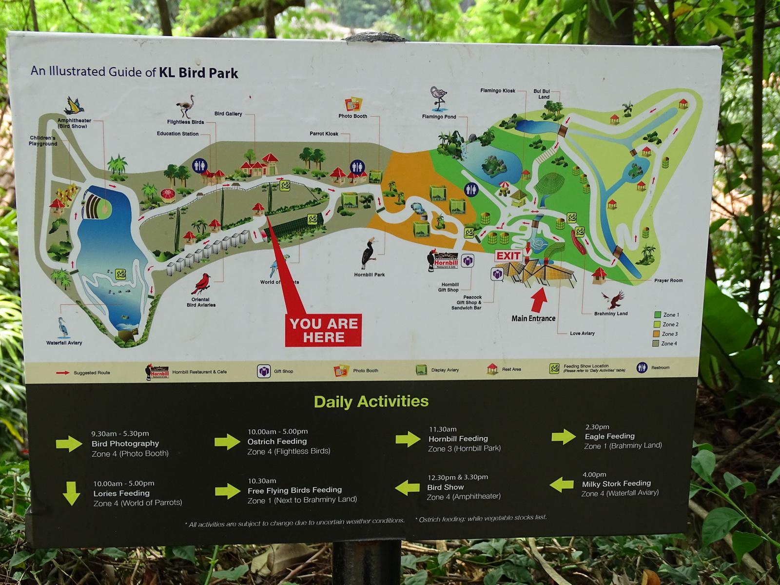05 KL Bird Park 51